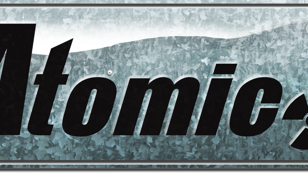 Atomic! The 2nd Book in the Power Worlds Series project video thumbnail