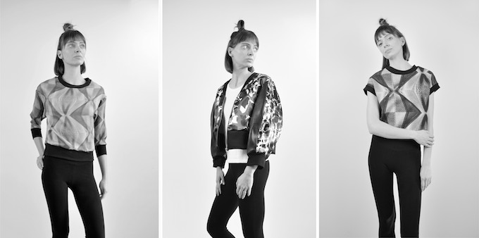 Jellyfish top - Network Bomber - Armadillo Top