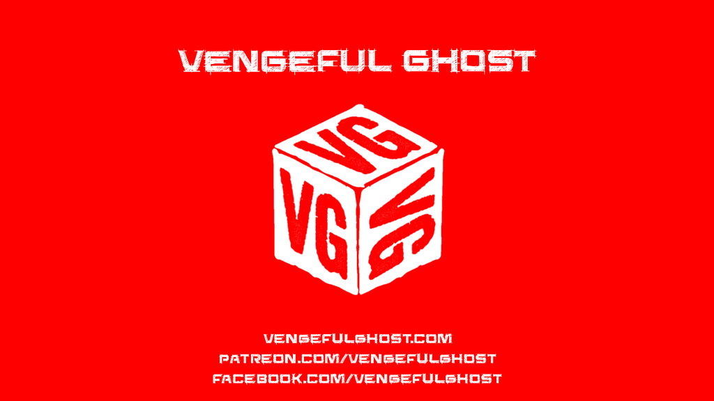 Vengeful Ghost: The First Year project video thumbnail