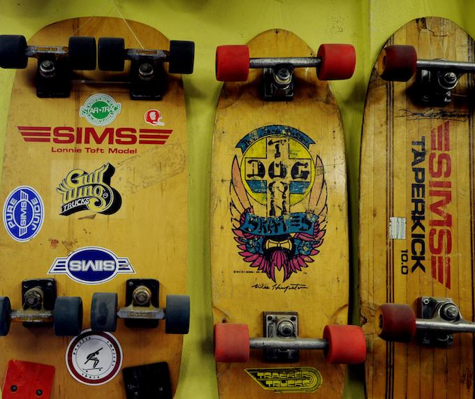 Save The Skateboard Museum Roof by Pulp 68 — Kickstarter