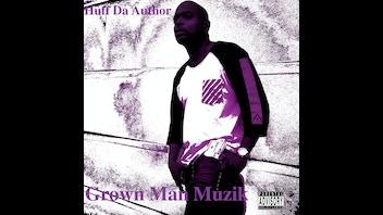Huff Da Author's Album \
