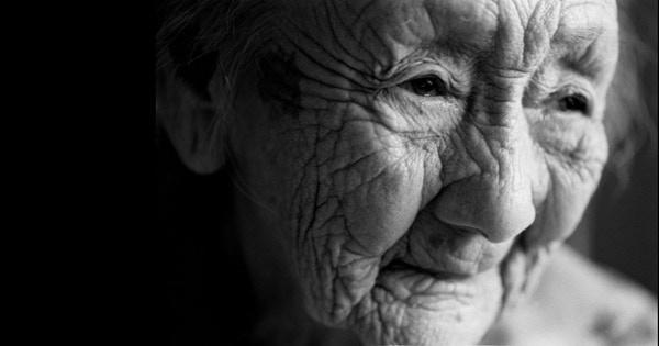 Mrs. Lily Speck, respected Kwakwaka'wakw elder
