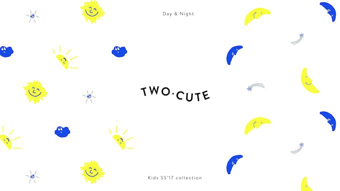 Day & Night prints - handmade illustrations
