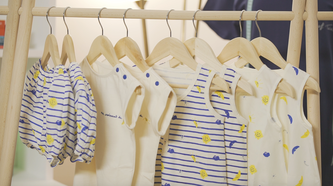 Twocute Kids SS'17 collection