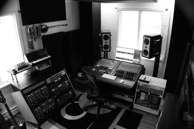 Black Knoll Studio