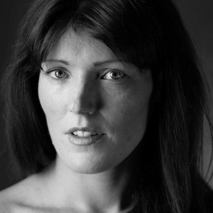 Kate Marie Davis - The Bassist