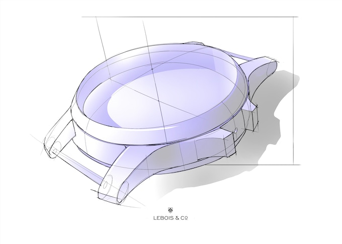 Case drawing