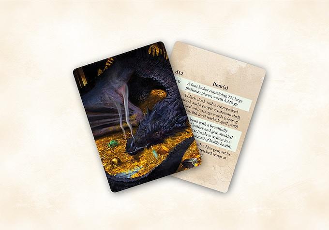 CR 17-20 Card Sample