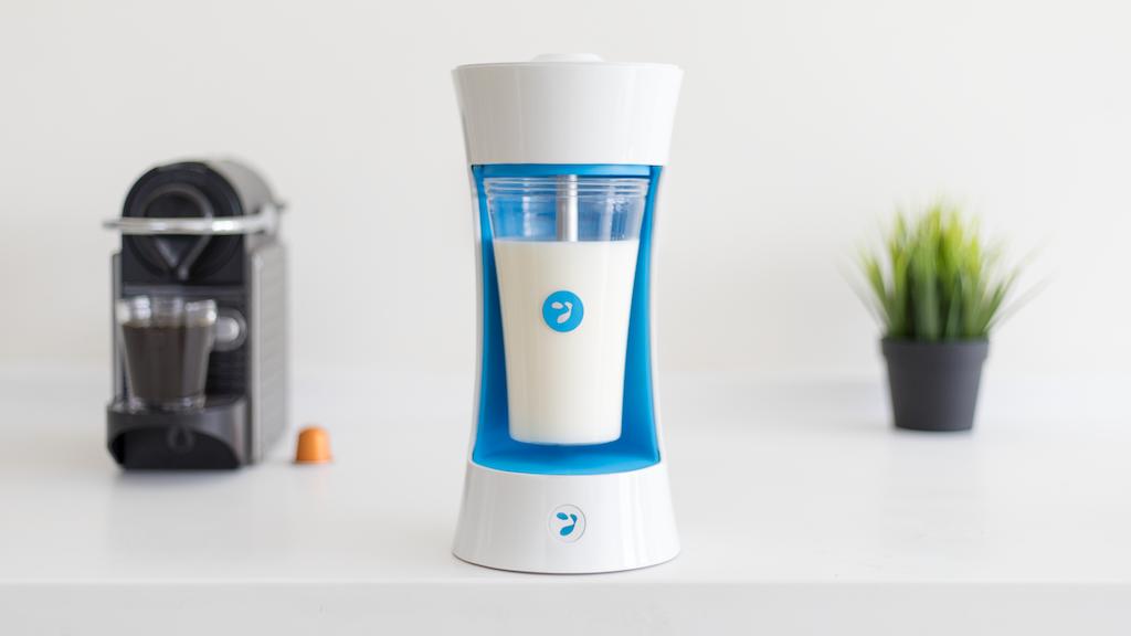 Miniature de la vidéo du projet Yomee - The World's First Automatic Yogurt Maker