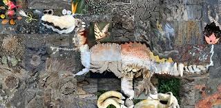 "Wendy Deakins' Photographic Art, ""Imagine Dragon"""