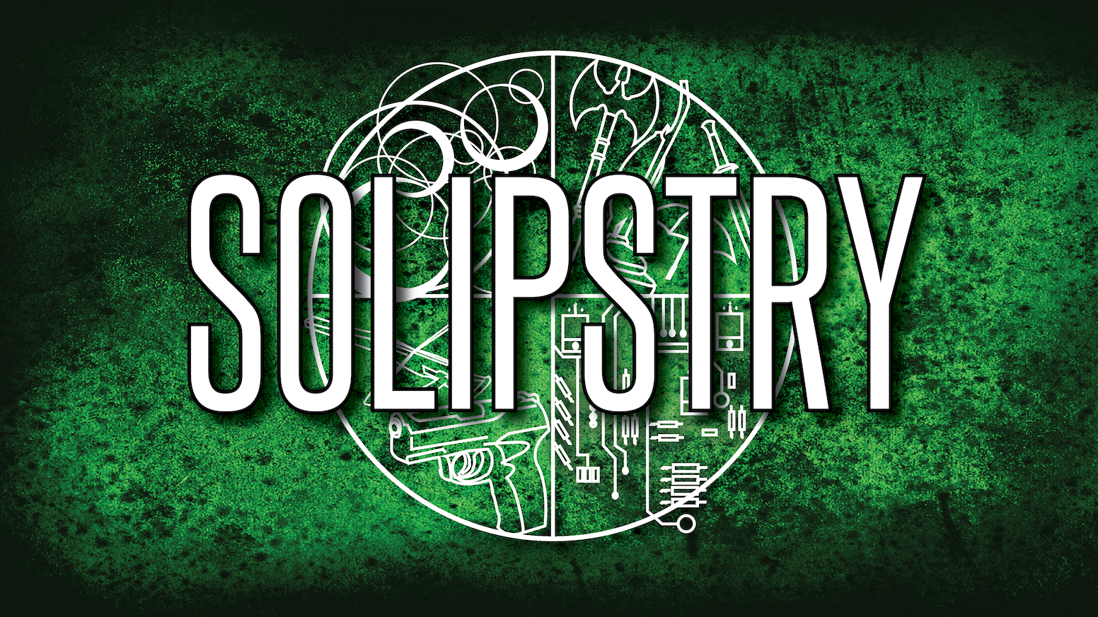 Solipstry is a universe-independent, skill-based roleplaying game aimed at simplifying mechanics and reducing dice rolls.