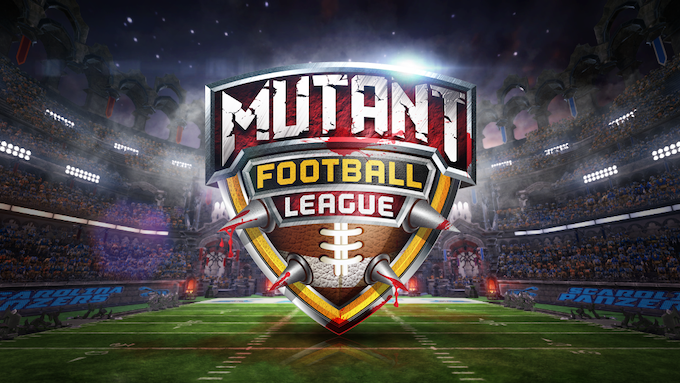 The Reboot of Mutant League Football!
