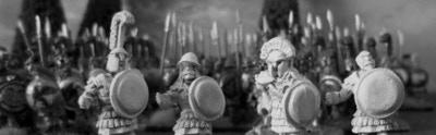Spartan Head types