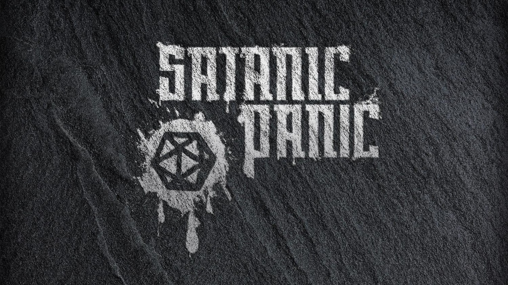 Satanic Panic project video thumbnail