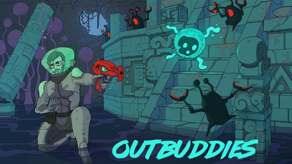 OUTBUDDIES project video thumbnail