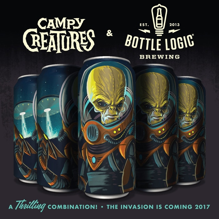 Campy Creatures by Keymaster Games » The Big Announcement(s