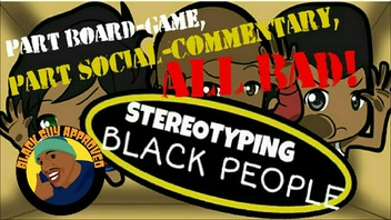 Stereotyping Black People