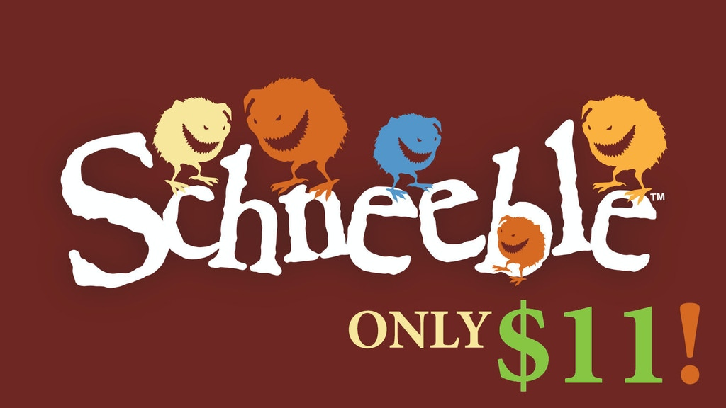 Schneeble project video thumbnail