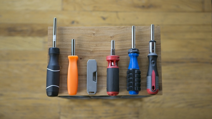 Full-Sized Handled Screwdrivers Comparison