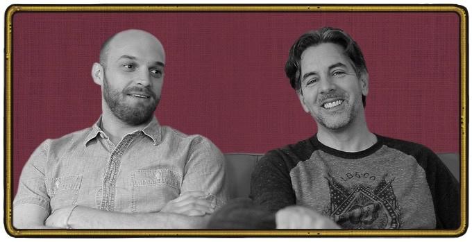 Justin Schultz & Mark Swanson