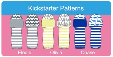 Kickstarter Patterns