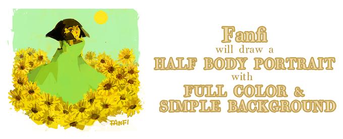 Fanfi (5 slots left!)