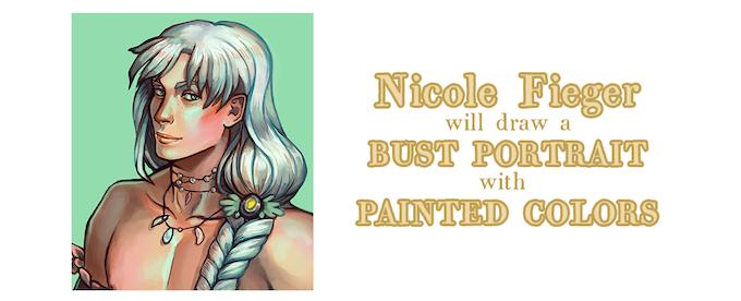 Nicole Fieger (3 slots left!)