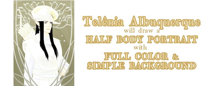 Telênia Albuquerque (2 slots left!)