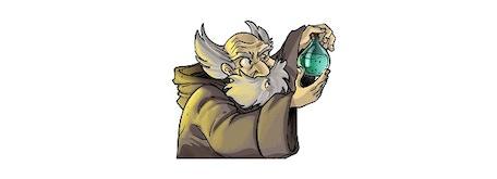 Le Grimoire de l'Alchimiste