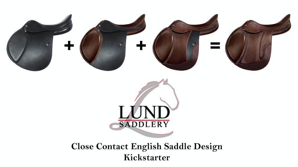 Lund Saddlery Close Contact Saddle project video thumbnail