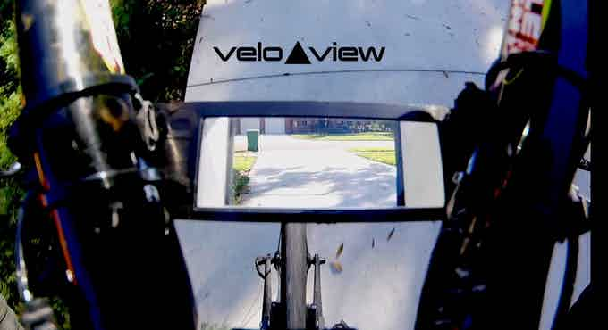 Take a look through our VeloView Prism
