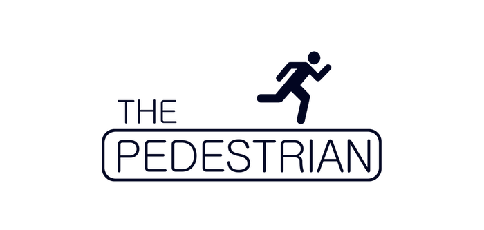 The Pedestrian by Skookum-Arts — Kickstarter