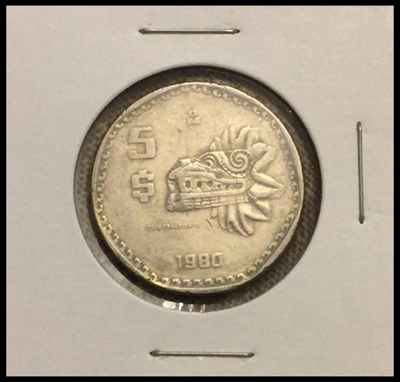 QUETZALCOATL COIN
