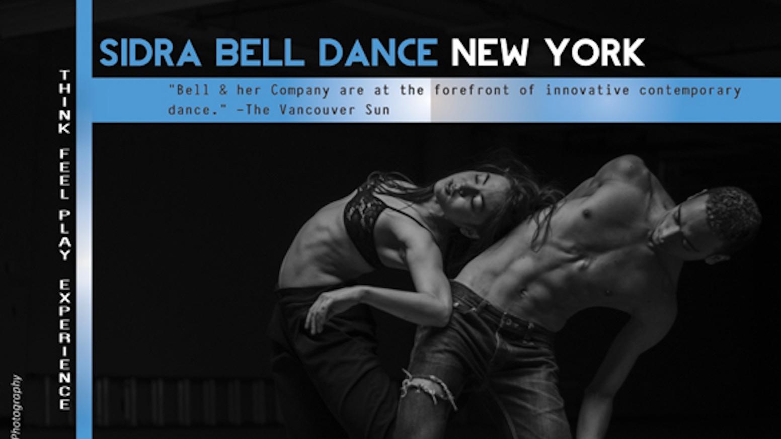 SBDNY 2017 NYC Season (Featuring Sweden's New Tide Orquesta