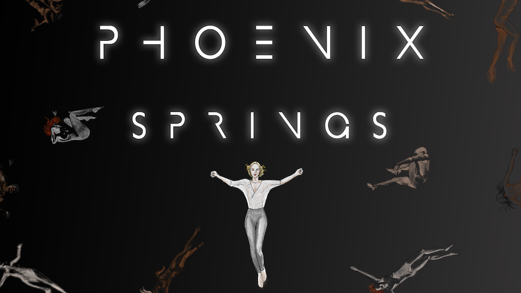 Phoenix Springs – a neo-noir / mystery / adventure game project video thumbnail