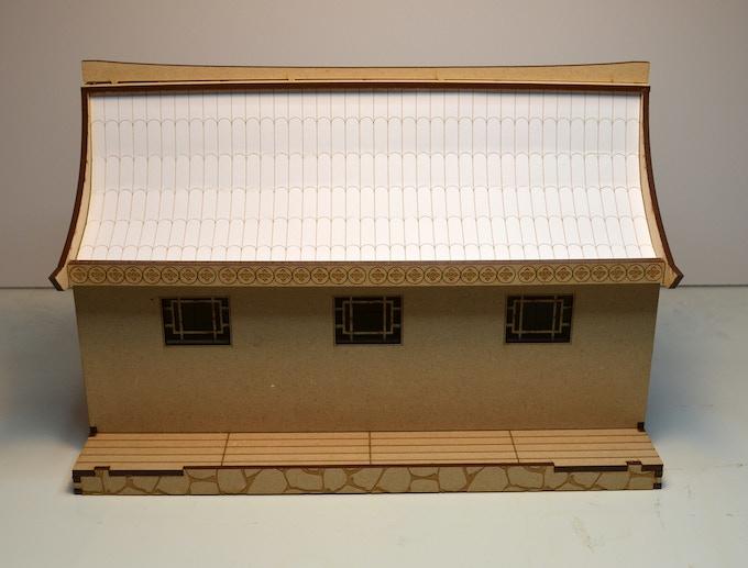 Compound Building 05
