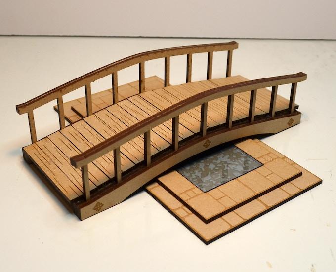 Bridge Set 01