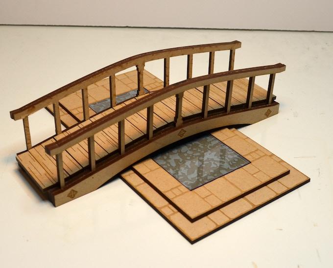 Bridge Set 02