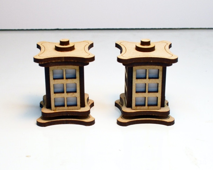 Lantern Set 01