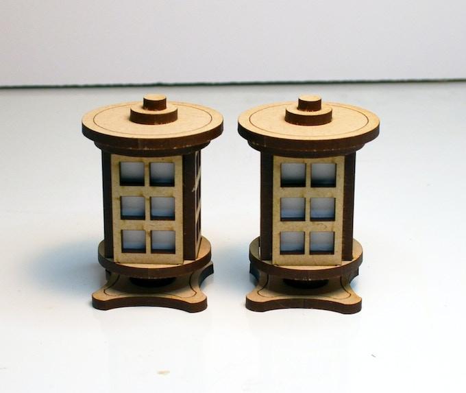 Lantern Set 02