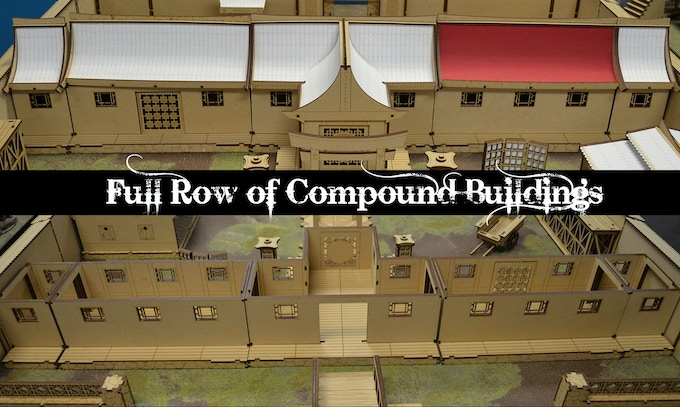 Full Compound Row