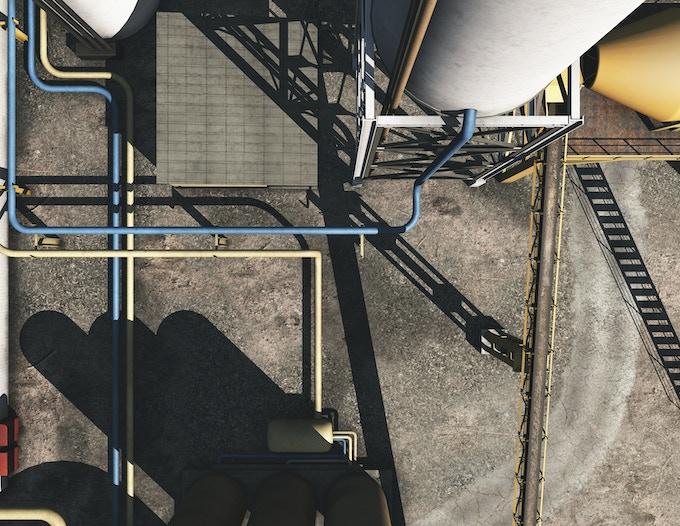 bonus map 1 the factory