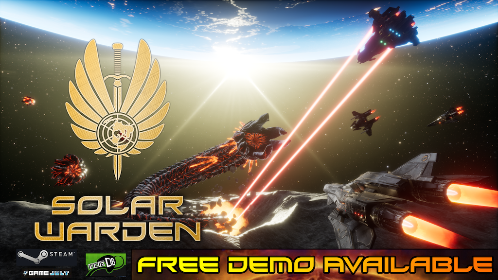 Solar Warden - Free Demo Available project video thumbnail