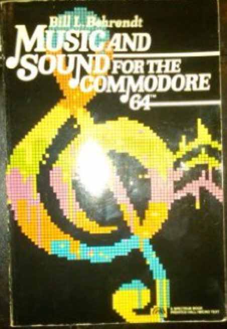 Music & Sound For The Commodore 64