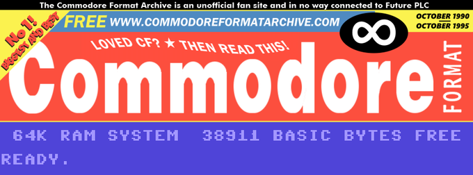 Commodore Format
