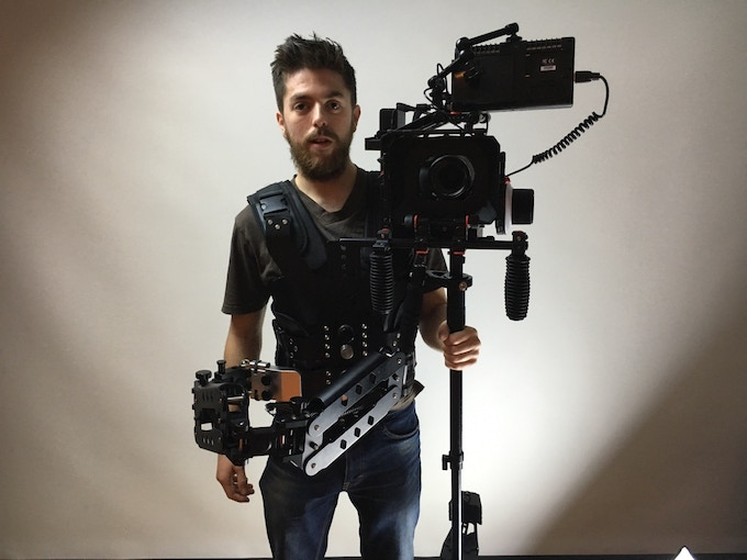 Matthew Fletcher - Cinematographer
