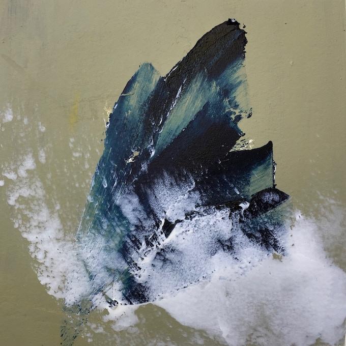 River Diary, 29,11,16, Snow, crow, river