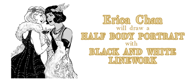 Erica Chan (1 slot left!)