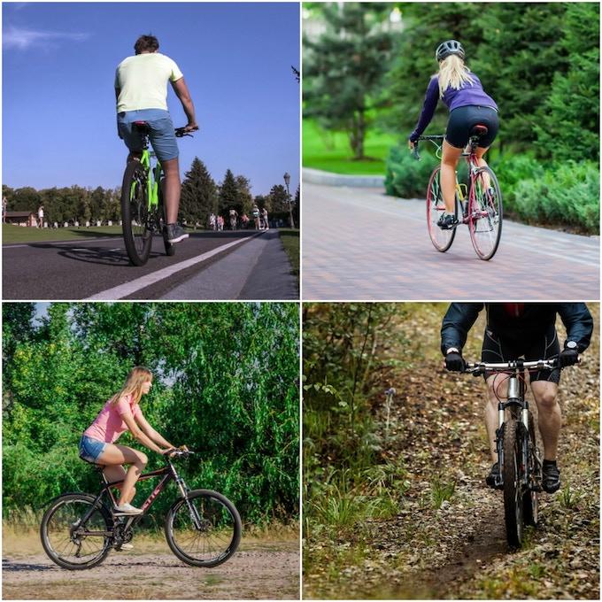 polideia poli ideia O Bike Shock oferece conforto durante o ciclismo e mantém o corpo saudável. Evite dores nas costas e outros desconfortos durante e após pedalar Bike Shock banco bicicleta ciclista ciclistas