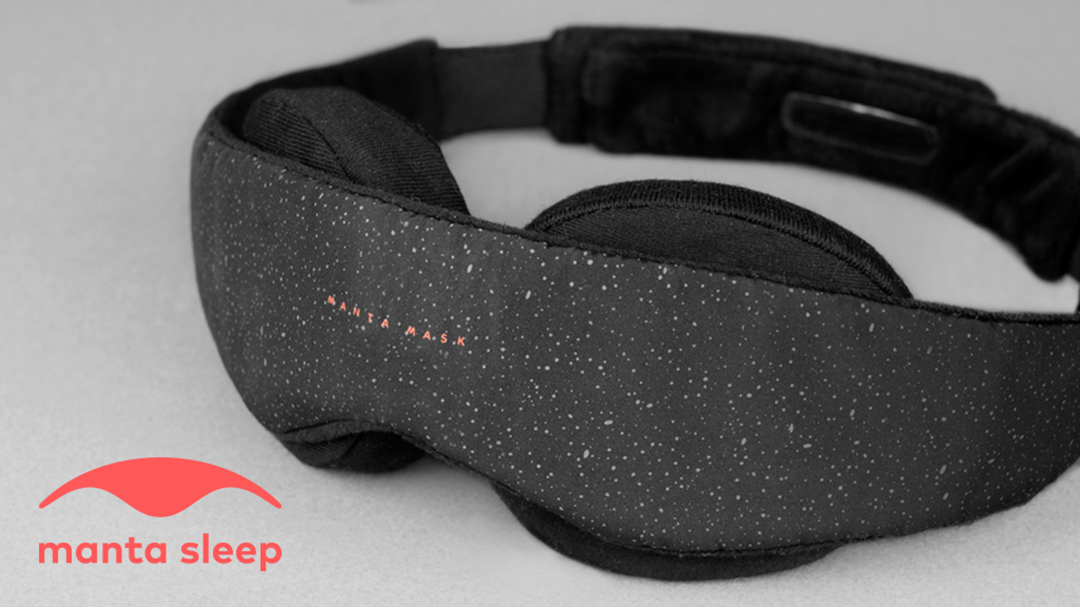 Best Sleep Mask for 100% Blackout. Perfect for Power Nap, Insomnia, Jet Lag. Never Let Poor Sleep Interfere With Your Epic Life Again.